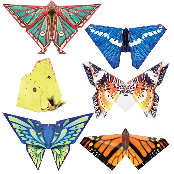АБ 11-303 Оригами <br/>Бабочки